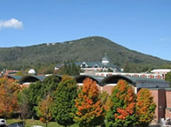 Appalachian campus