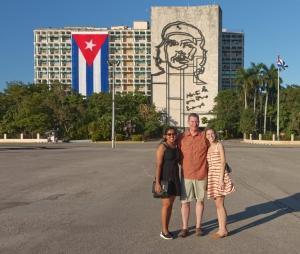 IOHRM in Cuba